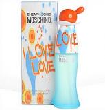 Moschino Cheap And Chic I Love Love