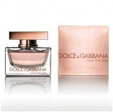 фото из рекламы Dolce & Gabbana Rose The One