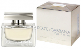 Dolce & Gabbana L`Eau The One