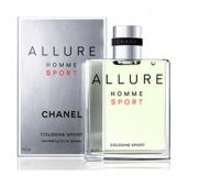 Chanel Allure Homme Sport Cologne 150мл