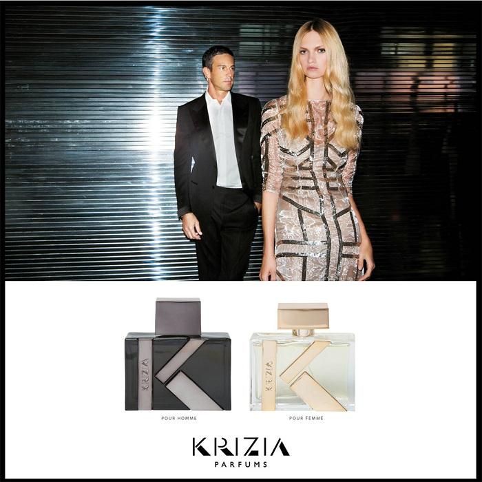 новые ароматы Krizia для женщин и мужчин, Лучшие духи 2014, духи, парфюмерия