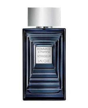 туалетная вода Hommage a l'homme Voyageur Lalique, Лучшие духи 2014, духи, парфюмерия