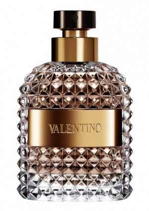 Valentino Uomo Valentino - мужской парфюм 2014, Лучшие духи 2014, духи, парфюмерия