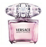 Versace Bright Crystal 90мл
